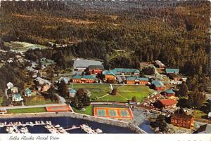 Sitka - Alaska