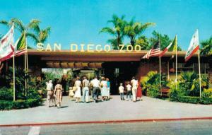 USA - San Diego Zoo Balboa Park 02.39