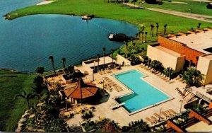Florida Port St Lucie Hilton Hotel Villas & Golf Course