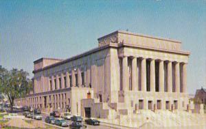 Massachusetts Worcester Memorial Auditorium