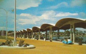 The Broadwater Beach Hotel Marina Biloxi Mississippi