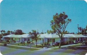 Florida West Palm Beach El Patio Motor Court