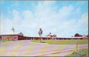 KY Hopkinsville Chesmotel Lodge