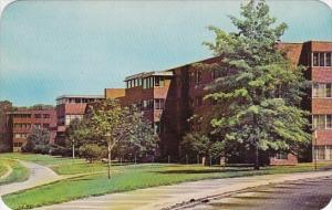 Shaw Residence Halls Michigan State University East Lansing Michigan