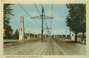 Canada, Saskatchewan, Regina, Albert Street, No. 45