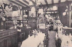 France Auberge Des Ducs De Bourgogne Restaurant