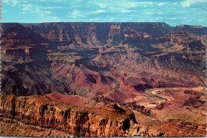 Arizona Grand Canyon Lipan Point