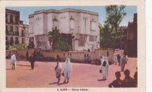 Maison Indigene, Alger, Algeria, Africa 1900-1910s