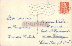 Old Postcard Dieppe Eglise Saint Jacques
