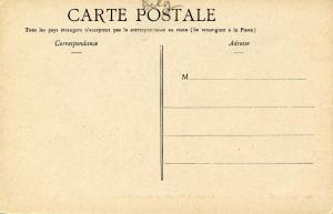 Belgium - Perwyse. Campagne de 1914. Battle of the Yser. Village street scene...