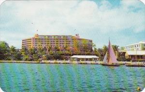 Bermuda Hamilton Bermudiana Hotel 1965