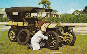 1908 National Cars & Music Of Yesterday Sarasota Florida