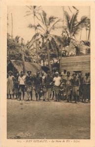 New Caledonia Loyalty Islands Store de We Lifou Nouvelle Caledonie