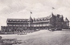 ST. ANDREWS, New Brunswick, Canada, PU-1926; Algonquin Hotel