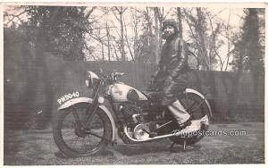 Real Photo  Colidoza Motocycles?