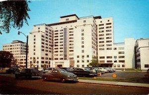 Connecticut Hartford Volunteer General Hospital