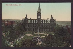City Hall,Halifax,NS,Canada