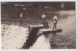 Dam, Killingworth CT