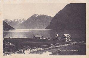 NORWAY, 1900-1910's; Hellesylti Sondmor