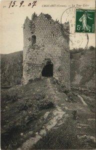 CPA CROZANT La Tour Colin (1144160)