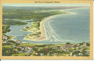 Ogunquit, Maine, The Port of Ogunquit