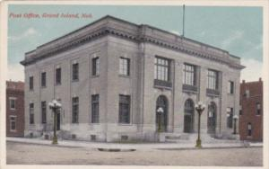 Nebraska Grand Island Post Office