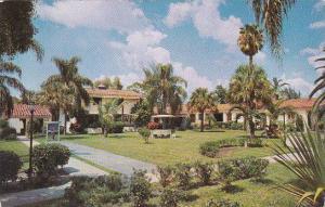 Florida Saint Peterburg El Rancho Motor Lodge
