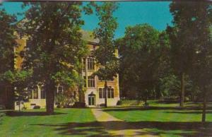 Indiana Muncie Fine Arts Building Ball State Teachers College