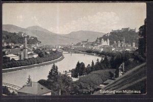 Von Mullin Aus,Salzburg,Germany BIN