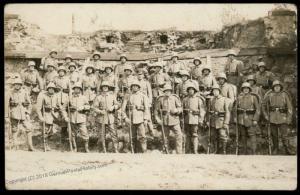 Germany 1919 Grenzschutz Ost Freikorps Goerlitz Border Wars Feldpost 86991
