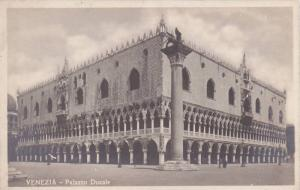 VENEZIA, Palazzo Ducale, Veneto, Italy, 10-20s