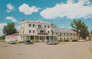 Shediac Inn, Shediac, New Brunswick,  Canada, 40-60s
