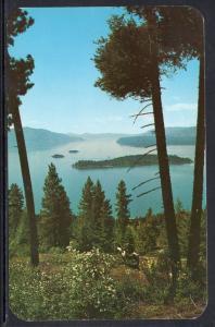 Lake Pend Oreille,ID BIN