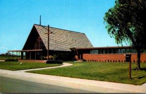 Texas Amarillo Savior Lutheran Church