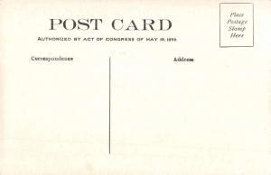 Philadelphia Pennsylvania Girard College Street View Antique Postcard K70989