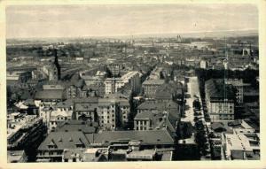 Czech Republic Moravská Ostrava 02.85