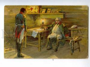 223424 RUSSIA NAPOLEON War 1812 Kutuzov Fili Apsit Pollack