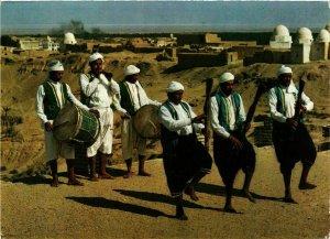 CPM AK NEFTA - Musiciens TUNISIE (799801)