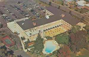 1960's The Governor Morris Inn, Morristown, NJ Chrome Postcard