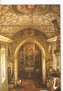 Postal 029603 : Coimbra - Capela da Universidade