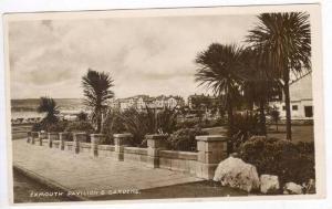 RP,Exmouth (Devon),England,UK,1920-4 0s,Exmouth Pavilion & Gardens
