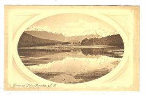 Diamond Lake , Paradise, New Zealand, 00-10s
