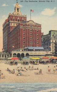 ATLANTIC CITY , New Jersey , 30-40s ; The Shelburne