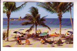 Tower Isle Hotel, Beach, Ocho Rios, Jamaica,  Novelty Trading