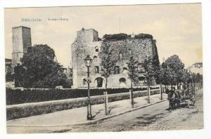 Bromserburg, Rudesheim (Hesse), Germany, 1900-1910s