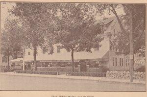 CAPE COD , Mass. , 00-10s ; The Ferguson