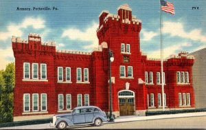 Pennsylvania Pottsville The Armory