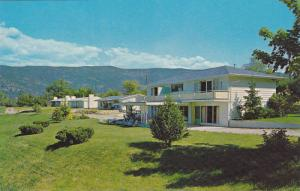 Jadebay Resort Motel , OYAMA , B.C. , Canada , 40-60s