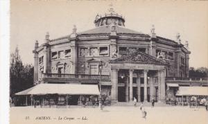 AMIENS, Somme, France; Le Cirque, 00-10s