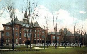 Normal School Cortland NY 1905